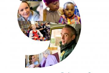 Front cover of our report on Primary Care