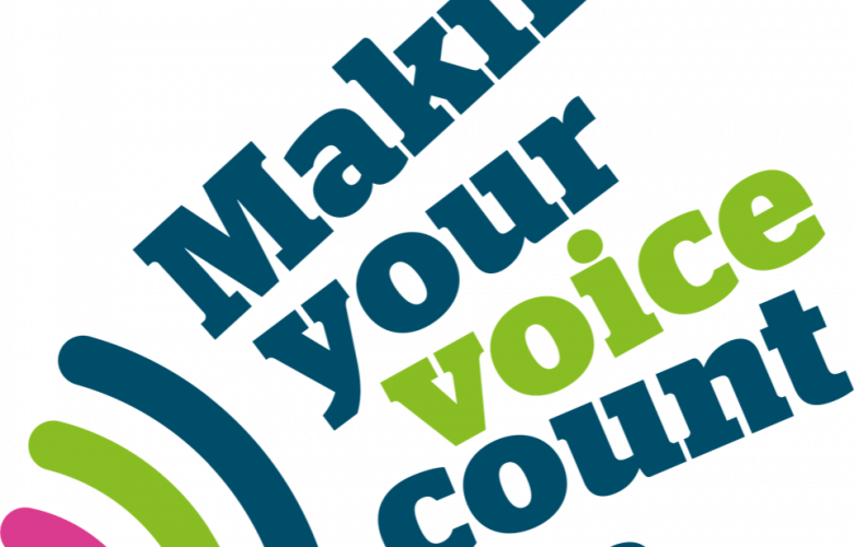 Making your voice count 2019